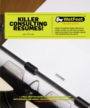 Killer Consulting Resumes PDF