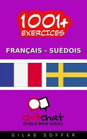 1001+ Exercices Français - Suédois