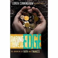 Daring to Live on the Edge PDF