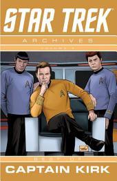 Star Trek Archives Volume 5: The Best of Kirk