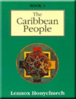 The Caribbean People PDF