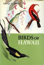 Birds of Hawaii