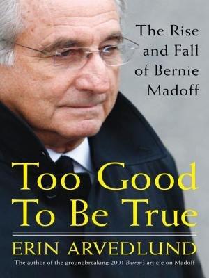 Download Too Good to Be True Book