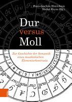 Dur versus Moll PDF