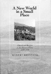 A New World In A Small Place Book PDF
