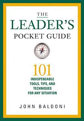 The Leader s Pocket Guide