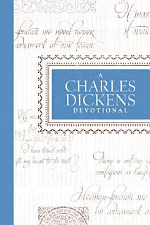A Charles Dickens Devotional Book