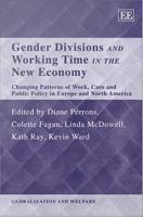 Gender Divisions and Working Time in the New Economy PDF