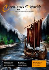 Chroniques d'Altaride n°039 Août 2015: Le Voyage