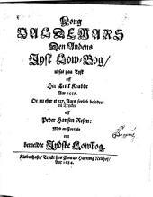 Kong Valdemars den Andens jysk Low-Bog