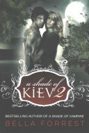 A Shade of Kiev 2 Book