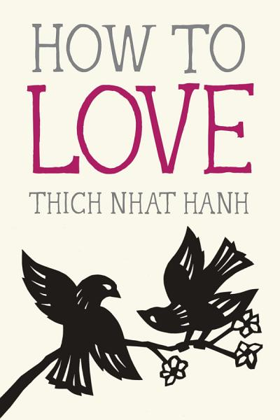 Download How to Love Book