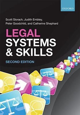 Legal Systems   Skills PDF