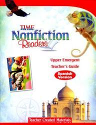 Nonfiction Readers