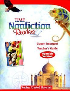 Nonfiction Readers Book