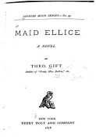 Maid Ellice PDF