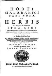 De varii generis arboribus et fruticibus siliquosis