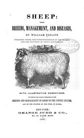 Sheep: Their Breeds, Management and Diseases