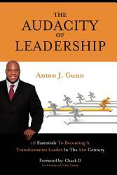 The Audacity Of Leadership Book PDF