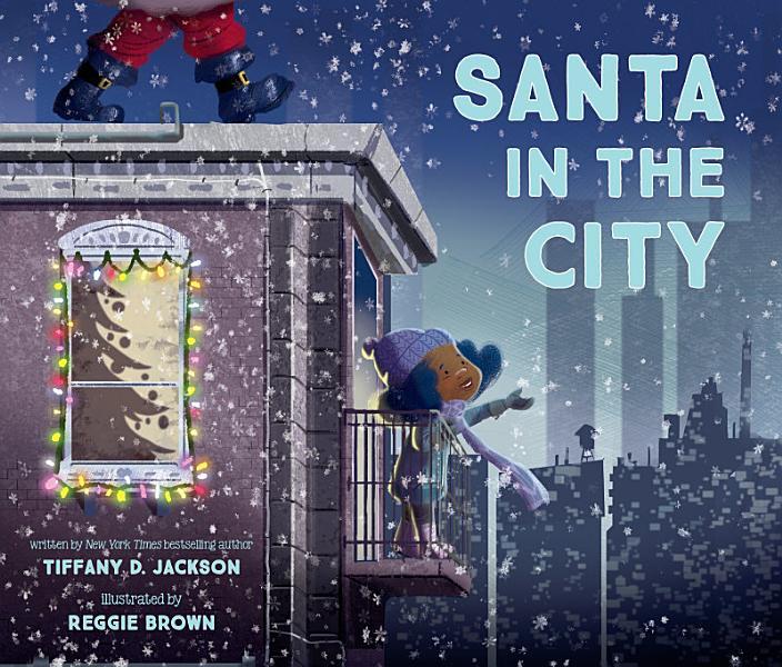 Download Santa in the City Book