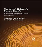 The Art Of Children S Picture Books