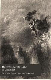 Waverley Novels: Anne of Geierstein