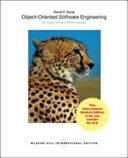 Object oriented Software Engineering PDF
