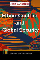 Ethnic Conflict and Global Security