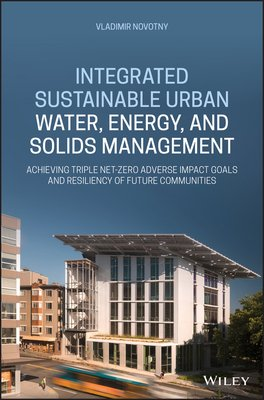 Integrated Sustainable Urban Water  Energy  and Solids Management PDF