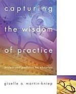 Capturing the Wisdom of Practice