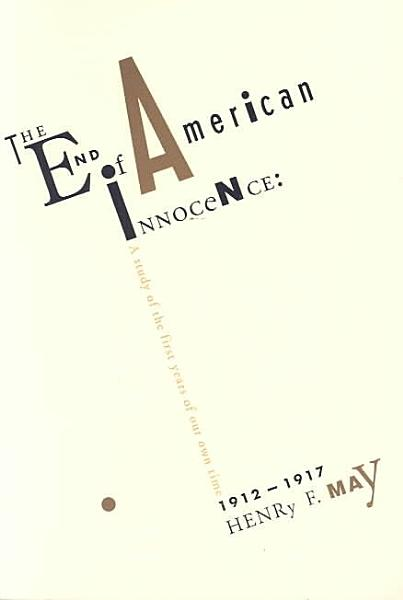 Download The End of American Innocence Book