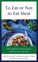 To Eat or Not To Eat Meat PDF