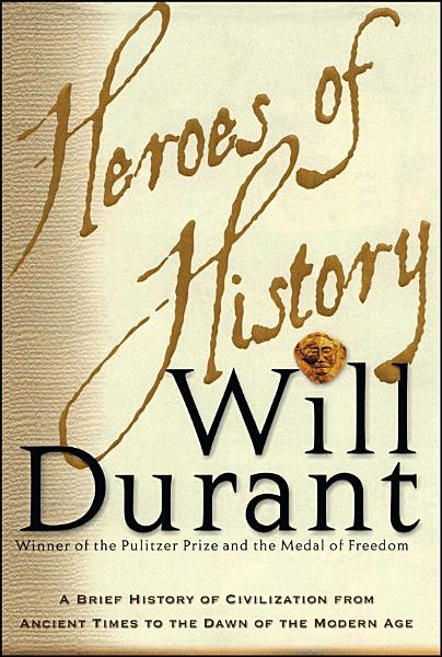 Download Heroes of History Book