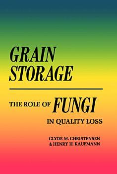 Grain Storage PDF