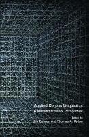 Applied Corpus Linguistics PDF