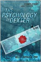 The Psychology of Dexter PDF