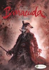 Barracuda (english version) - Tome 5 - Cannibals