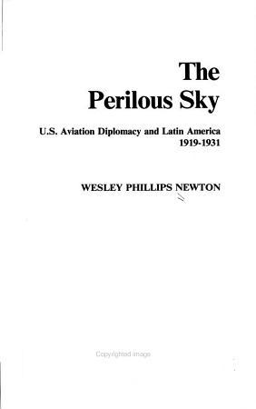 The Perilous Sky PDF