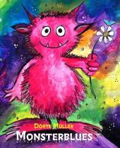 Monsterblues: Kurzgeschichten für Kinder