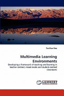 Multimedia Learning Environments
