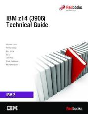 IBM z14  3906  Technical Guide PDF
