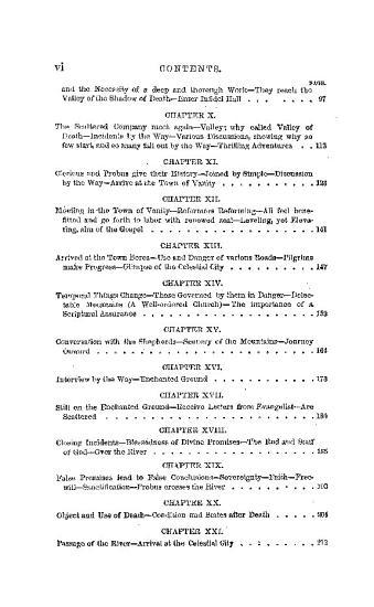 THE PILGRIM S PROGRESS PDF