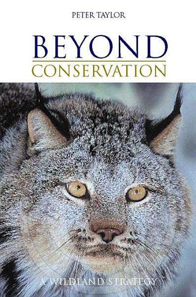 Download Beyond Conservation Book