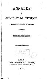 Annales de chimie et de physique: Volume71
