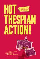 Hot Thespian Action  PDF