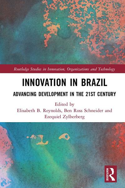 Download Innovation in Brazil Book