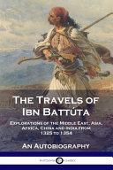 The Travels of Ibn Batt  ta PDF