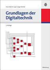 Grundlagen der Digitaltechnik: Ausgabe 7