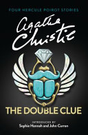 The Double Clue and Other Hercule Poirot Stories Book