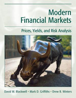 Modern Financial Markets